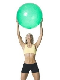 Best Fitness Ball Exercises