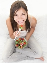 Common Mistakes in the Vegetarian Diet