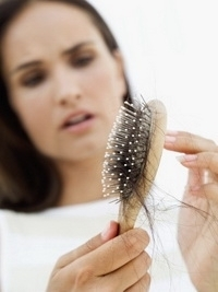 Leading Causes of Hair Loss in Women