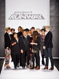 Project Runway Fall 2013 Collection