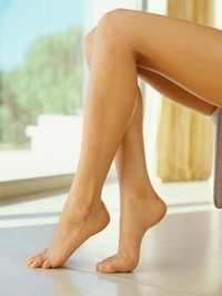 Smooth Legs for Summer: Easy Steps for Sexy Legs