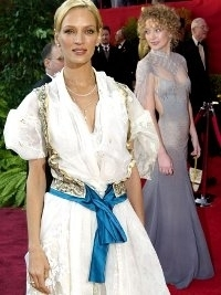 10 Oscars' Worst Dressed of All Time