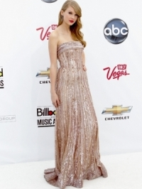 Best Dressed Celebrities 2011 Billboard Music Awards