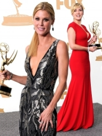 2011 Emmy Awards Celebrity Red Carpet Dresses