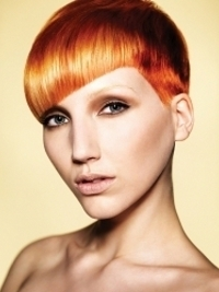 Multi Tonal Hair Color Ideas for 2012