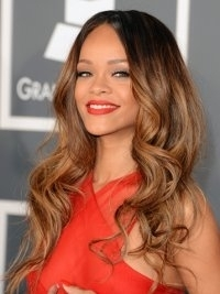 2013 Grammys Hairstyles and Updos