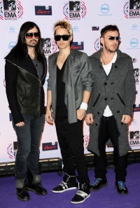30 Seconds to Mars 'Hurricane' Video and MTV Controversy