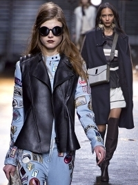3.1 Phillip Lim Fall 2013 Collection New York Fashion Week