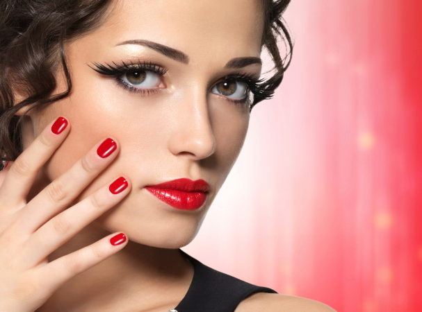 Eyelash Extensions Procedure and Results