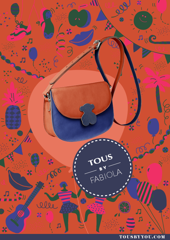 Tous Customized Bags Tous By Fabiola