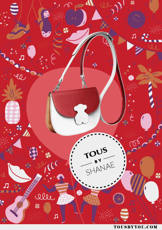 Tous Customized Bags Tous By Shanae