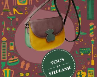 Tous Customized Bags Tous By Stephanie