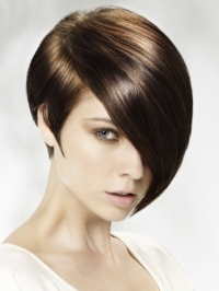 Gorgeous Short Hair Style Trends
