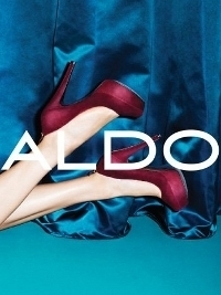 Aldo Fall/Holiday 2012 Campaign