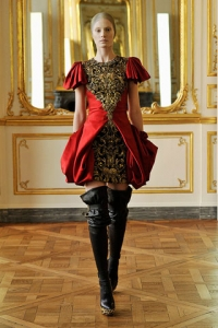 Fall/Winter 2010 Imperial Fashion Trend