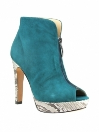 Alexandre Birman Fall 2012 Shoes