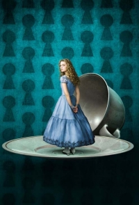 Tim Burton Makes Alice in Wonderland