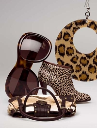 2009 Fall Fashion Trends – Animal Prints