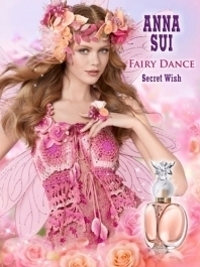 Anna Sui Fairy Dance 2012 Summer Fragrance