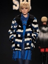 Anna Sui Fall 2013 New York Fashion Week