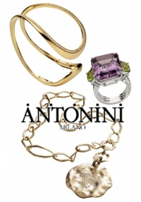 Antonini Jewelry – Italian Luxury