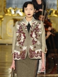Antonio Marras Fall 2013 Collection Milan Fashion Week