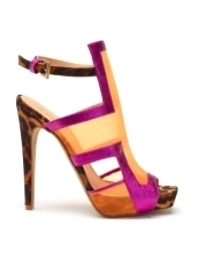 Aperlai Spring 2012 Shoes