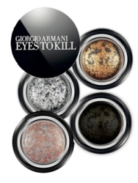 Giorgio Armani Eyes to Kill Intense Eyeshadows