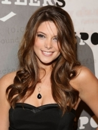 Ashley Greene is the New Face of DKNY