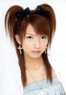 pictures  asian hairstyles  japanese girl updo with bows