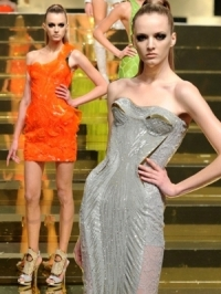 Atelier Versace Spring 2012 Couture Collection