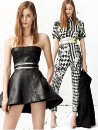Balmain Resort 2013 Collection