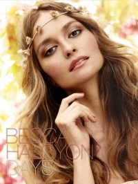 Becca Halcyon Days Spring 2011 Makeup Collection
