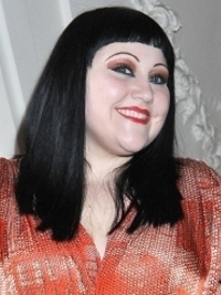 Beth Ditto Comments On Karl Lagerfeld Calling Adele Fat