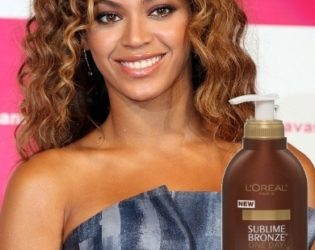 Celebrity Favorite Beauty Products