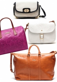 Bimba & Lola Spring 2011 Handbags