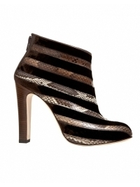 Bionda Castana Fall 2012 Shoes
