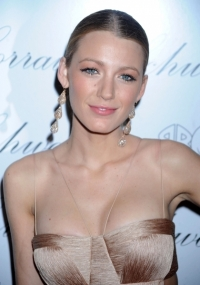 Blake Lively is the New Face of Chanel