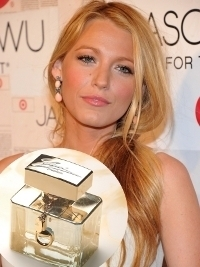 Blake Lively Is the New Face of Gucci's Première Fragrance