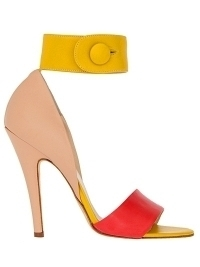Blugirl Spring/Summer 2012 Shoe Collection