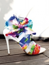 Braccialini Spring/Summer 2012 Shoes