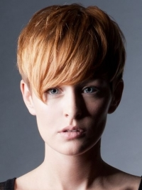 Super Stylish Short Haircuts