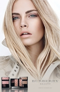 Burberry Beauty Spring 2011 Makeup Collection