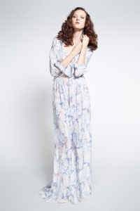 Calla Spring/Summer 2011 Lookbook