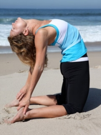 Yoga Poses for Period Pain Relief