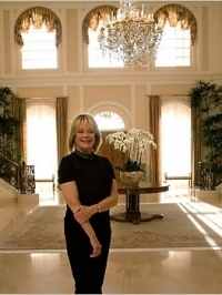Candy Spelling $150 Million Home