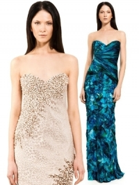 Carlos Miele Resort 2013 Collection