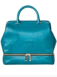 Carolina Herrera Fall 2012 Handbags
