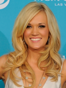 Pictures Carrie Underwood Hairstyles Carrie Underwood End