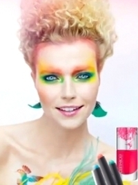 Catrice Coolibri Summer 2012 Makeup Collection
